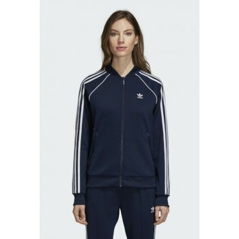 Women's Sweatshirt - Sst Track Top - DH3133