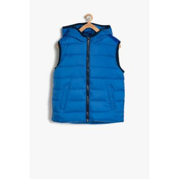 Blue Boy Inflatable Vest 9KKB36293OW