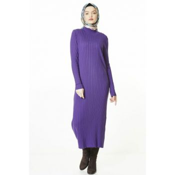 Women's Purple Dress 456624