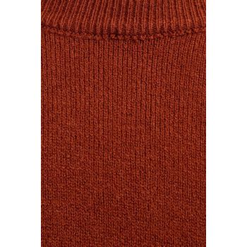 Men's Tile Bicycle Neck Sweater - 81128