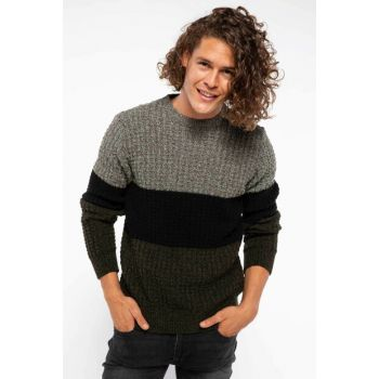 Men's Sweater Pullover J3071AZ.18WN.GN804