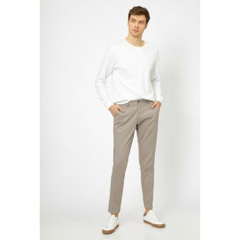 Men's Stone Pants 0KAM42821BW