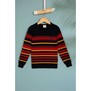 Lacacivert Boy Asher Sweater Pullover G083SZ0TK.000.816344