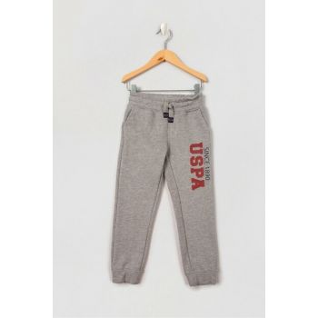 Gray Boy Pants For Children G083SZ0OP.000.839838