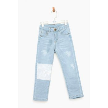 Jean Boy Trousers 18SS1NB3205