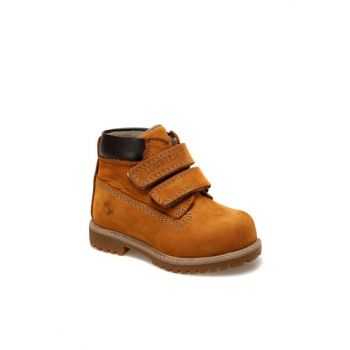 RIVER 9PR Yellow Boy Boot