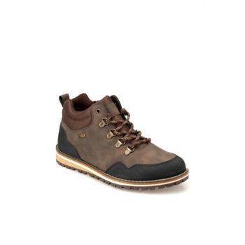 OMNI G 9PR Brown Boy Boot