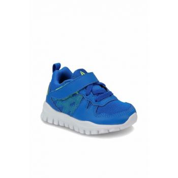 Blue Unisex Children Sneaker 000000000100355500