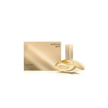 Euphoria Gold Edp 100 ml Perfume & Women's Fragrance 3607342831773