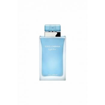 Light Blue Eau Intense Edp 100 ml Perfume & Women's Fragrance 3423473032816