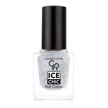 Nail Polish - Ice Chic Nail Color No: 101 8691190861018 OICE