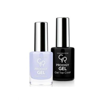 Double Nail Polish - Prodigy Gel Duo No: 05 8691190863050