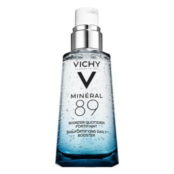 Mineral 89 Daily Moisture & Power Supply of Skin with Hyaluronic Acid 50ml 3337875543248