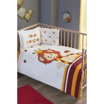 Licensed Baby Duvet Cover - Lion Piece Baby 60167130