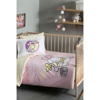 Licensed Baby Linen Set-Yours Little Princess Baby 60165788