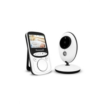 Weewell Wmv815 Digital Baby Monitoring Device WEE-WMV815