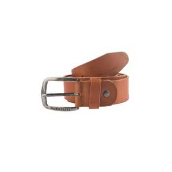 Belt - Paul Leather Belt 12111286