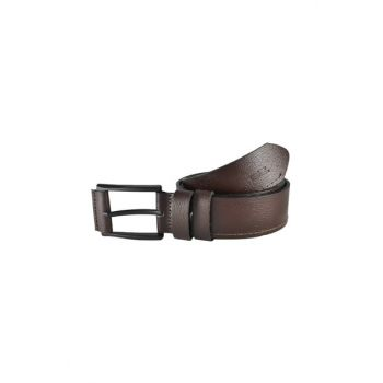 Brown Leather Belt (19K) BD00061