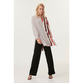 Women's Ecru Tunic IS1190016086