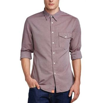 Men's Fitted Shirts 66811-0014