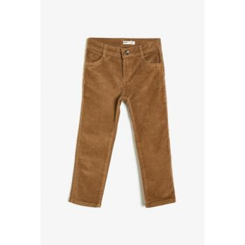 Boys' Trousers 0KKB46533OW