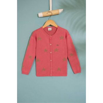 Pink Girl Taylor Sweaters Cardigans G084SZ0TH.000.817720