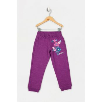 Pink Girl Children Yuma Orme Pants G084SZ0OP.000.843744