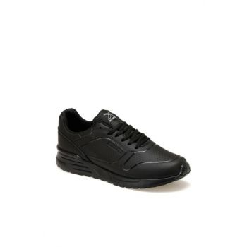 NERTON W 9PR Black Women's Sneaker Shoes