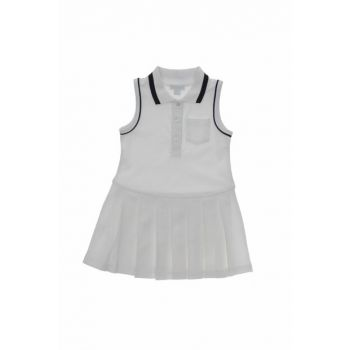 White Girl Casual Dress 19126369100
