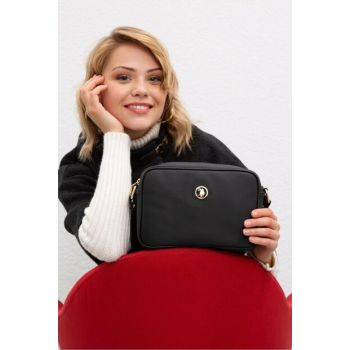 Black Women Messenger Bag Us3057 US3057