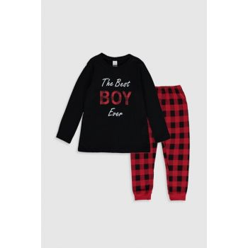 Boys' Sleepwear Set 9W8524Z4