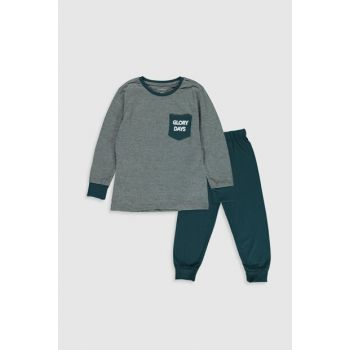 Boys' Sleepwear Set 9W3674Z4