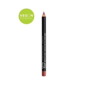 Lip Liner - Suede Matte Lip Liner Cannes 800897064419 NYXPMUSMLL