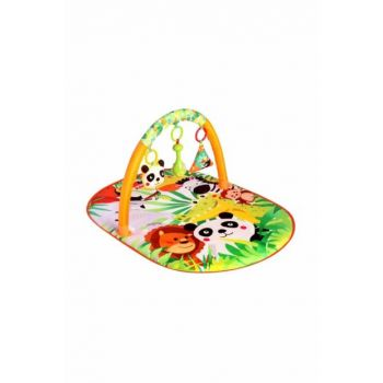 Kanz Cheerful Forest Play Rug KNZ-30696
