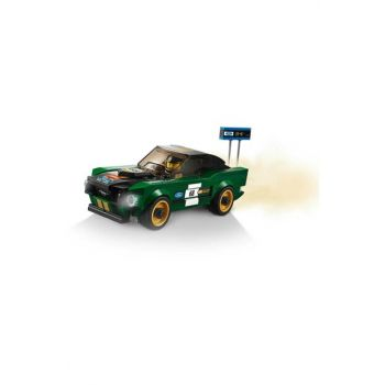 LEGO Speed Champions 1968 Ford Mustang Fastback 75884 T00075884