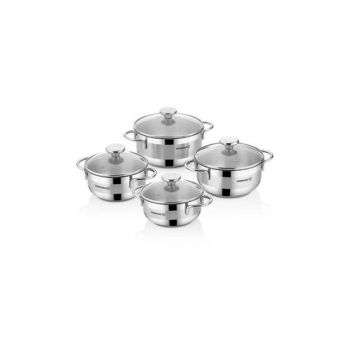Aria Jr. 6 Pieces Cookware Set 9080203A1940