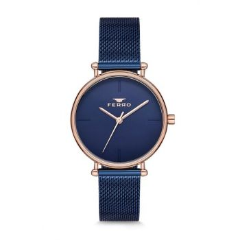 Women's Watches MPF40039-038-T