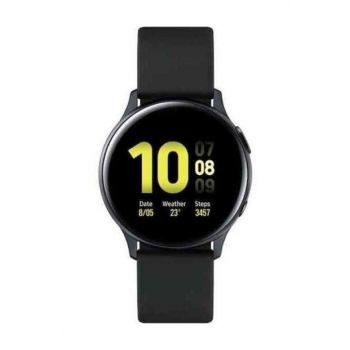 Galaxy Watch Active2 40mm Matte Aluminum (Samsung Guaranteed Turkey) is SM-R830NZKAT