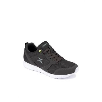 Dark Gray Men's Running Shoe CAPELLA 9PR