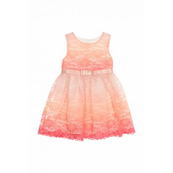 Coral Girl Child Dress 1812639100
