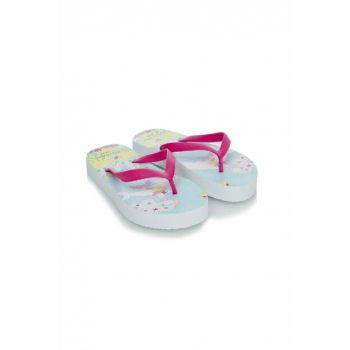 Mermaids Eva Beach Slippers 31-32 Pink 10022063