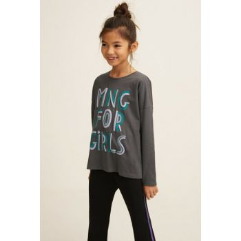 Carbon Girls' T-Shirt 33033729