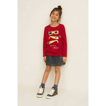 Red Girl T-Shirt 33023731