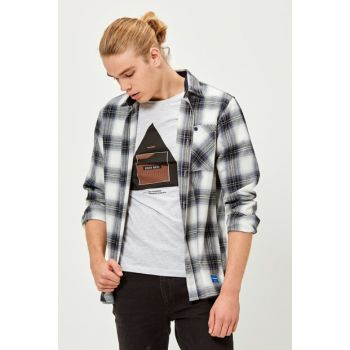 Shirt - Thomas Originals Shirt LS 12155539