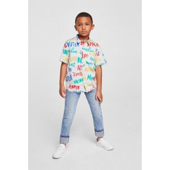 Cıg White Boy Shirt 33030449