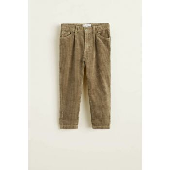 Yellow Boy Trousers 33053033