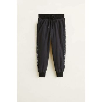 Black Boy Trousers 33038809