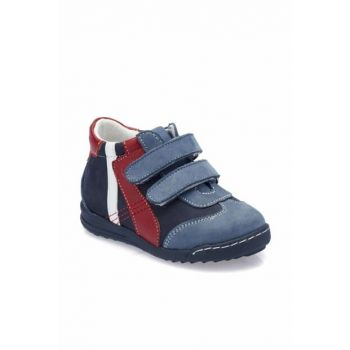 82.510898.I Navy Blue Children's Boots 000000000100331908