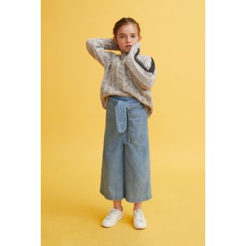 Open Denim Girls Trousers 33090481