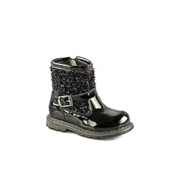 312.Y.292 Black Girls Boots